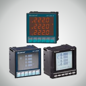 Digital Intelligent Power Meter