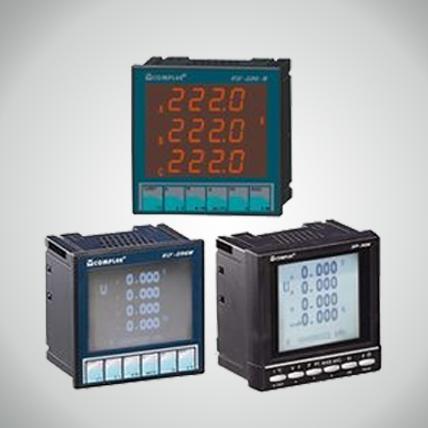 Digital Intelligent Power Meter