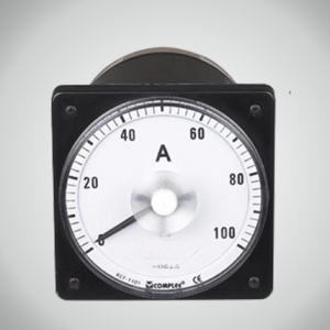 Marine Ammeter