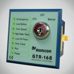 Monicon GTR-168