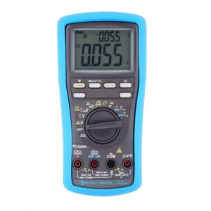 MD 9050 TRMS Heavy Duty Industrial Digital Multimeter