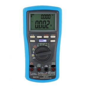 MD 9070 Insulation / Continuity Digital Multimeter
