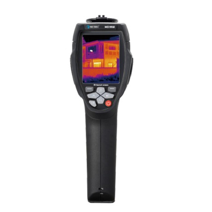 MD 9930 Thermal camera