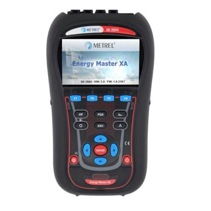 MI 2884 Energy Master XA