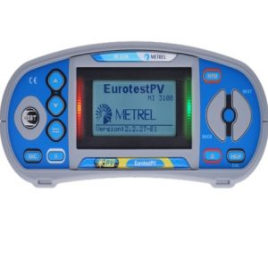 MI 3108 EurotestPV