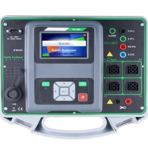 MI 3290 GX Earth Analyser