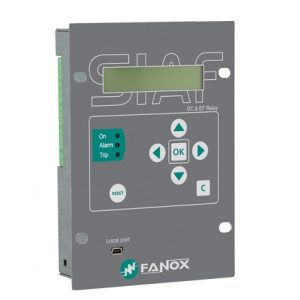 SIAF SF6 & Metalclad Switchgear Protection