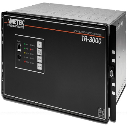 TR-3000 Multi-Function Recorder